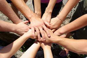 Курсы настоящих волонтеров