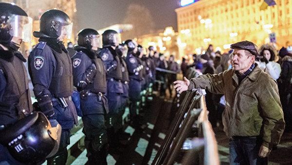 фото © РИА Новости. Андрей Стенин