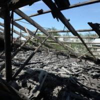 Почему ОБСЕ не видит нарушений прав человека на Донбассе