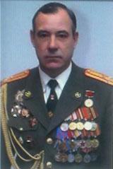 "Доний Анатолий Данилович, командир РМБР ""Беркут"" 1992-1994"